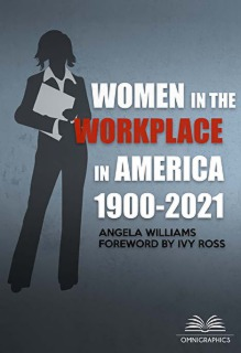 cache 470 320 0 50 92 16777215 WWP Cover Final 0 Women in the Workplace in America, 1900–2021