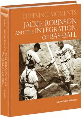 cache 480 240 4 0 80 16777215 0813274 Im Jackie Robinson and the Integration of Baseball