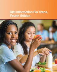 cache 480 240 4 0 80 16777215 9780780814103 Diet Information for Teens, 4th Ed.