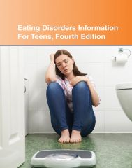 cache 480 240 4 0 80 16777215 9780780815605 Eating Disorders Information for Teens, 4th Ed.