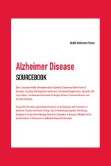 cache 480 240 4 0 80 16777215 9780780816787 Alzheimer Disease Sourcebook, 7th Ed.