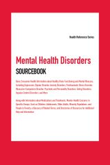 cache 480 240 4 0 80 16777215 9780780816800 Mental Health Disorders Sourcebook, 7th Ed. eBook