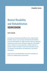 cache 480 240 4 0 80 16777215 9780780817661.MAIN Mental Disability and Rehabilitation Sourcebook, 1st Edition