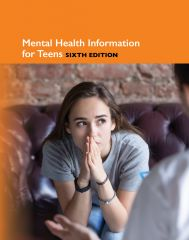 cache 480 240 4 0 80 16777215 9780780819252 Mental Health Information for Teens, 6th Ed.