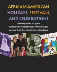cache 480 240 4 0 80 16777215 AAHFC2 African American Holidays, Festivals, and Celebrations, 2nd Ed