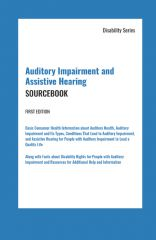 cache 480 240 4 0 80 16777215 Auditory1st web Auditory Impairment and Assistive Hearing, 1st Edition