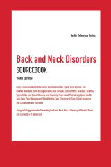 cache 480 240 4 0 80 16777215 BN3 Back and Neck Disorders Sourcebook, 3rd Ed.