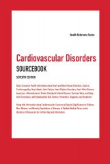 cache 480 240 4 0 80 16777215 Cardio7 Cardiovascular Disorders Sourcebook, 7th Ed.