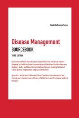 cache 480 240 4 0 80 16777215 DiseaseMgt3 Disease Management Sourcebook, 3rd Ed.
