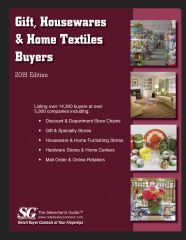 cache 480 240 4 0 80 16777215 GHB19 Gift, Housewares & Home Textiles Buyers 2019, 56th Ed.