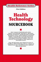 cache 480 240 4 0 80 16777215 Health Technology Cover Health Technology Sourcebook, 1st Ed.