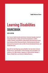 cache 480 240 4 0 80 16777215 LD6 Learning Disabilities Sourcebook, 6th Ed.