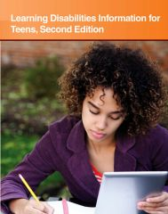 cache 480 240 4 0 80 16777215 Learning Disabilities Information Learning Disabilities Information for Teens, 2nd Ed.