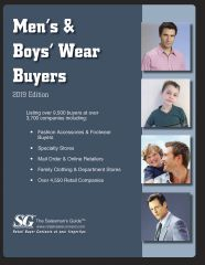 cache 480 240 4 0 80 16777215 MB19 Men's & Boy's Wear Buyers 2019, 56th Ed.