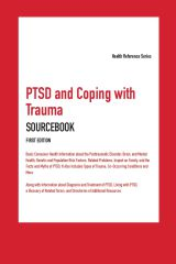 cache 480 240 4 0 80 16777215 PTSD PTSD and Coping with Trauma Sourcebook, 1st Ed