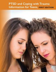 cache 480 240 4 0 80 16777215 PTSDTeens PTSD and Coping with Trauma Information for Teens, 1st Ed.