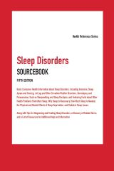 cache 480 240 4 0 80 16777215 Sleep5 Sleep Disorders Sourcebook, 5th Ed.