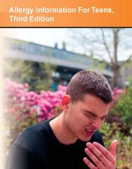 cache 480 240 4 0 80 16777215 TAllergy3 Allergy Information for Teens, 3rd Ed.