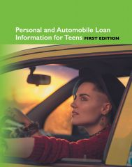 cache 480 240 4 0 80 16777215 TFS PAL Personal and Automobile Loan Information for Teens, 1st Ed.