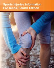 cache 480 240 4 0 80 16777215 TSports4 Sports Injuries Information for Teens, 4th Ed.