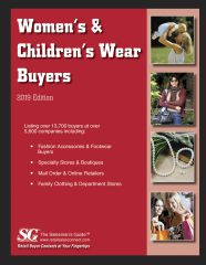 cache 480 240 4 0 80 16777215 WC19 Women's and Children's Wear Buyers 2019, 56th Ed.
